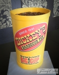 Dickey's Cup