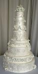 Grande Wedding Cake