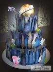 Metropolis Cake