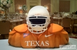 UT Football Player Bust